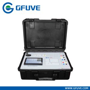 Class 0.05 120A 560V Portable Three Phase Power Calibrator pictures & photos