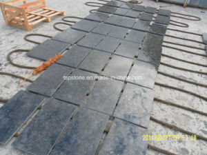 Volga Blue Granite Wall Stone pictures & photos