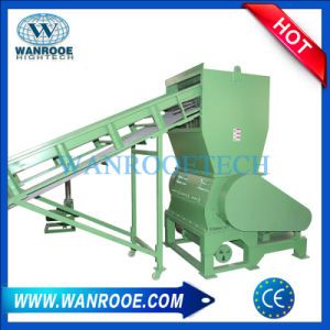 PVC Pipe or Plastic Pipe Crusher Machine pictures & photos