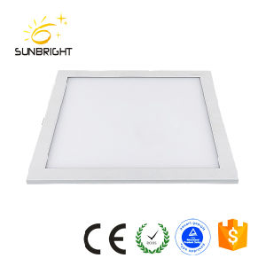 Excellent Quality Ce, RoHS Reflected Ceiling LED Panel Lighting pictures & photos