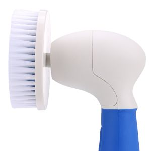 Face Cleaning Portable Rotary Brush Instrument for Personal Use pictures & photos