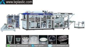 Cup Tilting Mould Machines pictures & photos