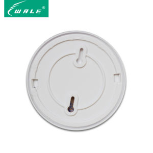 Photoelectric Wireless Smoke Detector for Home Safety pictures & photos