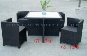 Dining Table (GT-5050/GS-1088) for Hotel & Home & Restaurant
