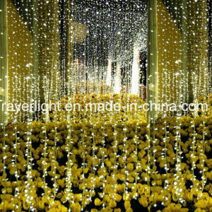LED Christmas Fairy Lights Home Curtain Decoration pictures & photos