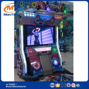 Hot Selling Amusement Arcade Game Coin Operated Musical Dancing Machine pictures & photos