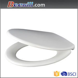 Custom Made Soft Close Function Sanitary Toilet Seat pictures & photos
