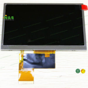 Original 5inch At050tn33 480*272 TFT LCD Screen pictures & photos