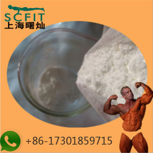4-Methyl-2-Pentanamine Hydrochloride 71776-70-0 Dmba Powder for Cutting Cycle pictures & photos