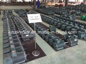 Metallurgical and Overhead Crane Winding Rotor Slip Ring Motor pictures & photos