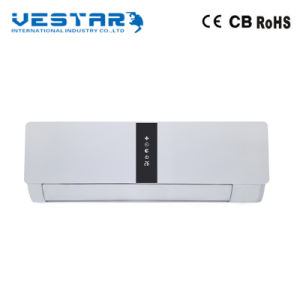 China Manufacturer Remote Heating Air Conditioner for Winter Market pictures & photos