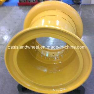 Steel OTR Wheel (20-10.00/1.7) for Wheel Loader pictures & photos