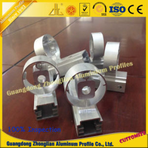 Aluminum Profile with Deep Processing for Furniture Decoration CNC pictures & photos