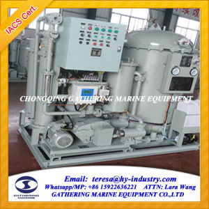 Mepc107 (49) Bilge Oil Water Treatment System/ Oily Water Separator pictures & photos
