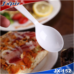 PS Disposable Plastic Cutlery (JX152) pictures & photos