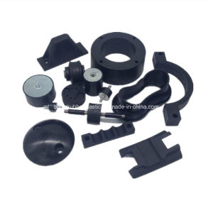 Customized Rubber Product Rubber Bellows pictures & photos
