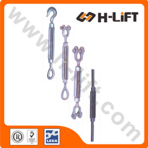 Drop Forged Rigging Screw Turnbuckle pictures & photos