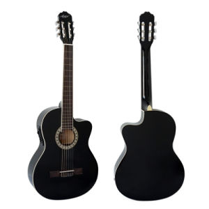 Customized Professional Classical Guitars for Sale Factory pictures & photos