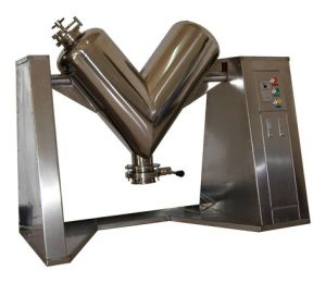 V-Type High Efficient Mixer pictures & photos