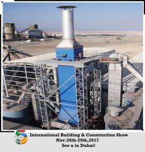 High Quality Gypsum Powder Making Equipment/Machine pictures & photos