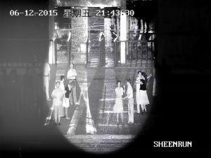 HD Laser Night Vision Camera (SHR-HLV200) pictures & photos