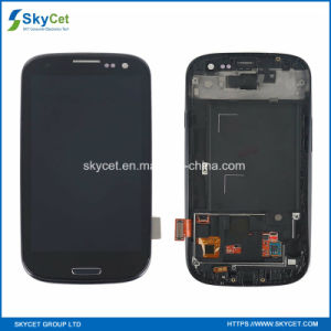 Original Quality Chinese LCD Touch Digitizer for Samsung Galaxy S3 pictures & photos