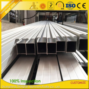 Factory Custom Anodized Aluminium Extrusion Window and Doors Frame pictures & photos