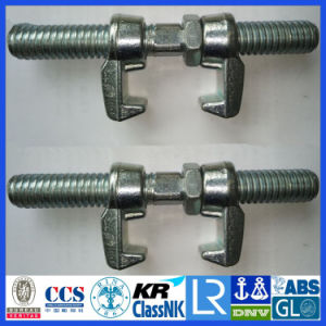 Heavy Duty Container Bridge Fitting Supplier pictures & photos