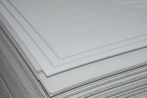 Formica Laminate Price/High Pressure Laminated Sheet/HPL pictures & photos