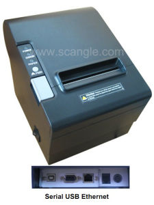 POS Thermal Receipt Printer (SGT-802) with WiFi pictures & photos