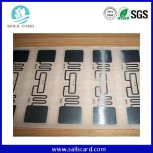 Printable and Programmable RFID NFC Paper Sticker pictures & photos