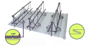 Steel-Bar Truss Floor Decking Sheet for Building Materials for Floor pictures & photos