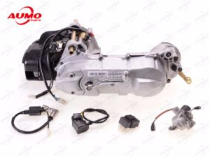 50cc 2 Stroke Engine Assy for 1PE40qmb Motorcycle Parts pictures & photos