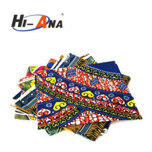 Manufacturing Oeko-Tex Standard Yiwu Java Print Fabric pictures & photos