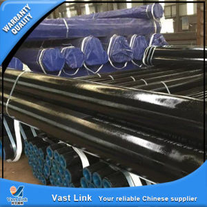 Carbon Seamless Steel Pipes & Tubes pictures & photos