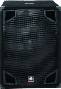 Sp-18s New Powerful Dual 18 Inch Subwoofer PRO Audio pictures & photos