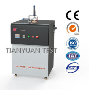 Ty-5003 Low-Temperature Brittleness Meter Brittleness Test Equipment pictures & photos