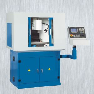 High Precision CNC Milling Machine with Siemens System (mm-PicoMill CNC) pictures & photos