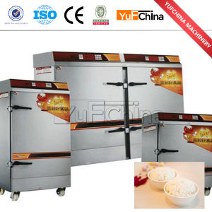 2017 Hot Sale Electric Food Steamer pictures & photos