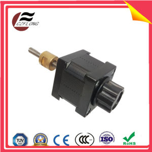 1.8deg 2-Phase NEMA34 86*86mm Hybrid Stepping Motor for CNC Machine pictures & photos