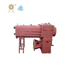 Sz Series Gearbox for Conical Double-Screw Extruder pictures & photos