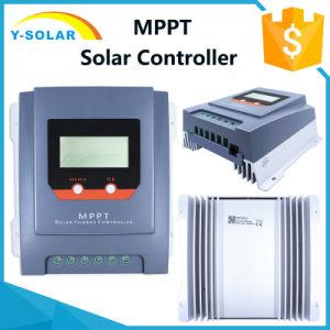 MPPT 30AMP 12V/24V RS-485 Communication Solar Regulator Mt3075 pictures & photos