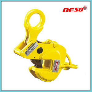 Steel Lifting Horizontal Clamp with Lock Device pictures & photos
