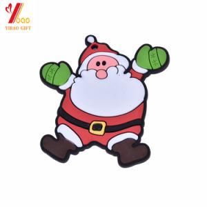 Refrigerator Magnet, Animal PVC Fridge Magnet, Promptoin Fridge Magnet for Christmas Gift pictures & photos