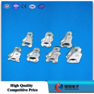 Customized Thimble Clevis for ADSS Cable Tension Clamp pictures & photos