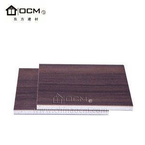 Fireproof Container Home Flooring with MGO Board pictures & photos