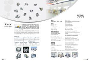 CNC Precision for Auto Spare Parts pictures & photos