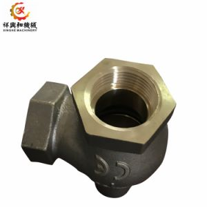 ISO Pump Parts Copper Alloy Casting pictures & photos