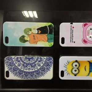 Phone Case Printer A3 Size Digital UV Printer pictures & photos
