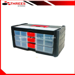 3 Layer Plastic Drawer Storage Box (1505201) pictures & photos